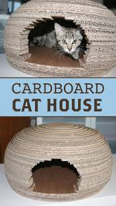 Cardboard Scratchers For Cats 17 Best Images About Diy Pet Care On Pinterest Cats