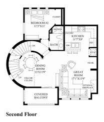 Floor Plans Design Your Own 551 Best 3 Story Th Plan Images On Pinterest Floor Plans