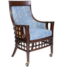 Dining Room Chairs With Casters And Arms Terrific Poker Chairs With Casters Custom Leather Eastgate By Thos