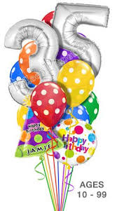 balloon delivery st louis 13 best balloon gift bouquets singing images on