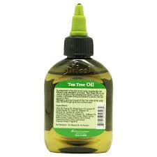 Tea Tree Oil Hair Loss Difeel Premium Natural Hair Tea Tree Oil 2 5 Oz 3 Pack Walmart Com