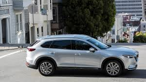 mazda reviews 2016 mazda cx 9 crossover suv review with price horsepower and