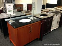 Bathroom Vanity Closeouts Bathroom Vanity Closeouts An Exle Of Some Of Our Ongoing