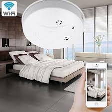 spy camera in the bedroom camakt wi fi hidden camera spy camera smoke detector video