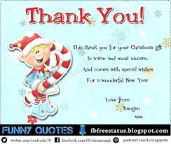 christmas thank you messages and thank you christmas images