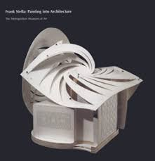 stella architect frank stella painting into architecture metpublications the