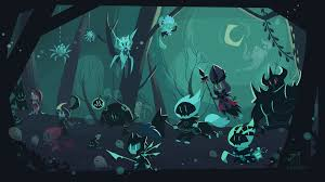 fiddlesticks guide shadow isles lore dive