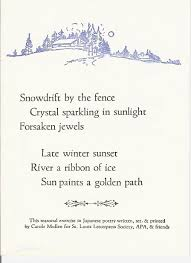 winter poems google search poem pinterest poem