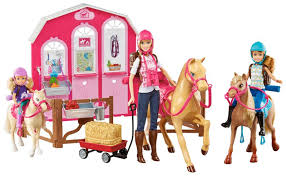 barbie store toys