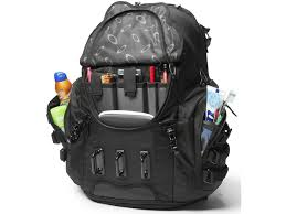 Oakley Kitchen Sink Pack Oakley Kitchen Sink Backpack Polyester Stealth Mpn 92060a 013