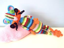 crochet cats crochettoyscorner