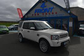 land rover 2010 used 2010 land rover discovery 4 tdv6 hse 3 0 diesel auto 7 seater