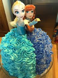 anna and elsa dress cake people who love to eat are always the