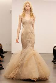 Vera Wang Wedding Dresses 2011 Vera Wang Wedding Dresses Fall 2012 Bridal Runway Shows