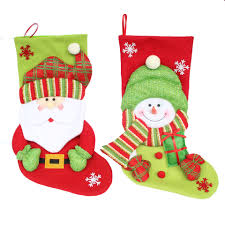 online get cheap luxury christmas stockings aliexpress com