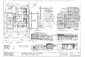 volunteer fire station floor plans greytown volunteer fire brigade