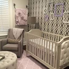 chicago pottery barn nursery shabby chic style with lilac