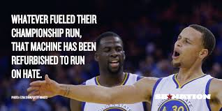 Laker Hater Memes - it s time to hate the warriors they want it sbnation com