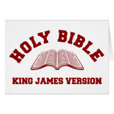 king bible greeting cards zazzle