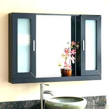 Bathroom Medicine Cabinet Mirror Replacement Medicine Cabinets With Mirror Bathroom Medicine Cabinets Without