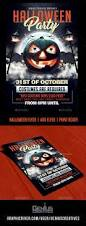 adobe photoshop halloween background templates halloween party flyer template psd by geniuscreatives graphicriver