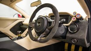 bentley steering wheel snapchat tvr u0027s long awaited return the new tvr griffith motorhive