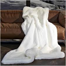 plaid blanc pour canapé plaid blanc pour canapé idées de décoration à la maison