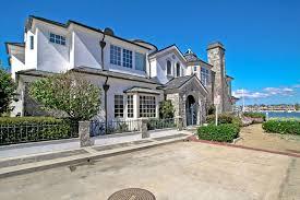 balboa peninsula homes for sale newport real estate