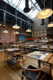 kitchen restaurant design 77 best project wagamama images on pinterest wagamama bar