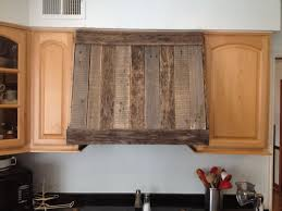 Wood Kitchen Hood Designs by 30 Insanely Smart And Creative Wooden Pallets Recycling Ideas