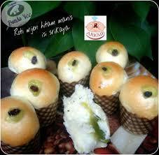 resep cihu bandung resep roti wijen hitam manis isi srikaya resep resep makanan sehat