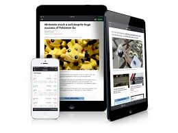 mobile marketwatch get marketwatch on your iphone blackberry