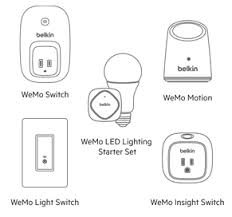 Belkin Wemo Light Switch Belkin Wemo Light Switch White By Office Depot U0026 Officemax