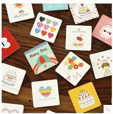 aliexpress buy general small card message card