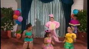 Barney And Backyard Gang Video The Backyard Show Original Part 3 Barney And The