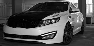 Build A Kia by Ex Grill To Sx Turbo Grill