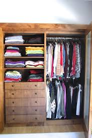 simply done a smart closet simply organized