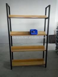 retro looking shelving retro style furniture wood industry loft