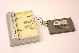 hacking lenmar mach 1 speed charger