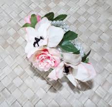 silk corsages artistic flowers wrist corsages