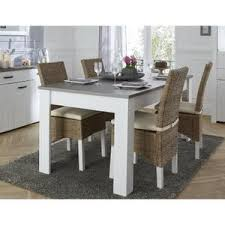 D Coratif Table A Manger Excellent Table De Salle Manger Avec Rallonge A Rallonges Chaise à