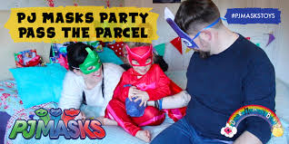 pj masks party dear mummy blog