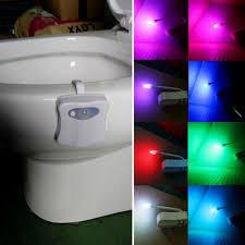 bathroom night light lights decoration
