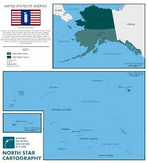United States Map With Oceans by Exiled United States Map By Garudateam On Deviantart