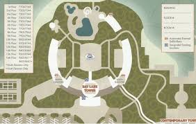disney bay lake tower floor plan bay lake tower at disney s contemporary resort dvc rental store