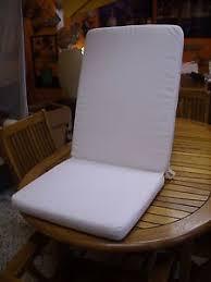 cuscini per poltrone da giardino cuscino per sedia in vimini giunco legno da giardino e soggiorno