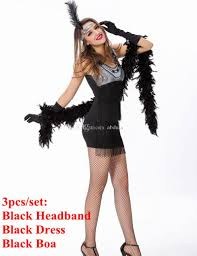 womens costumes women s 1920s chicago flapper costume dress spandex woman