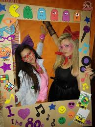 needing some fancy dress inspiration for an 80 u0027s theme check out