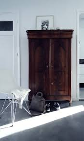 Modern Computer Armoire by Best 25 Antique Wardrobe Ideas On Pinterest Vintage Wardrobe