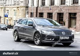 car volkswagen passat moscow russia june 2 2013 motor stock photo 355484762 shutterstock